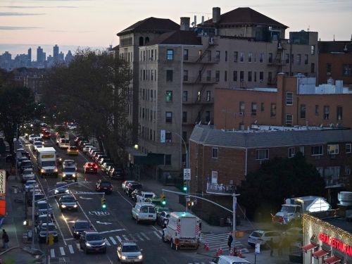 A survey reveals troubles are mounting for New York City renters