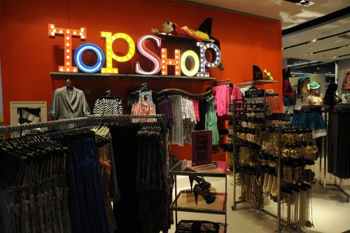 Topshop retail empire of tycoon Philip Green may die amid COVID-19