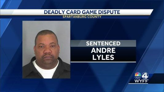 Deadly shooting over poker game, officials say