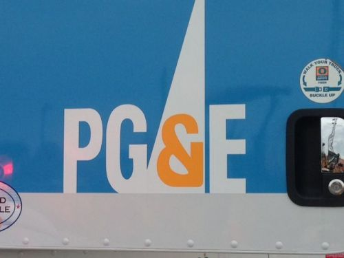PG&E stock crashes nearly 50% as utility says it will file for bankruptcy because of wildfires liability
