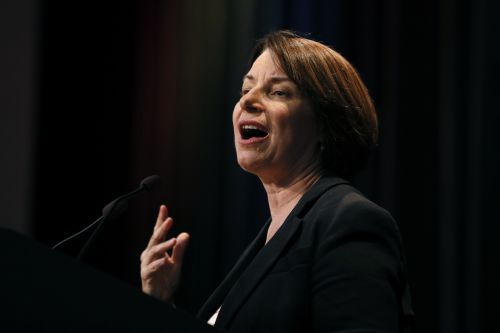 Amy Klobuchar to embark on tour of 'blue wall' states