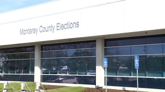 Monterey County Elections Office is need of poll workers
