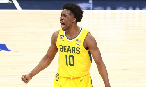 Gonzaga vs. Baylor prediction, line: Take Bears in No. 1 vs. No. 2 battle