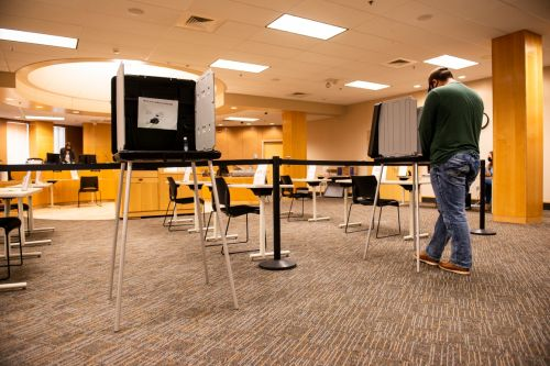 Federal appeals court suggests late-arriving Minnesota ballots may be tossed