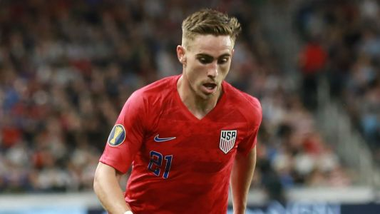 Tyler Boyd makes a statement in USMNT's Gold Cup romp over Guyana