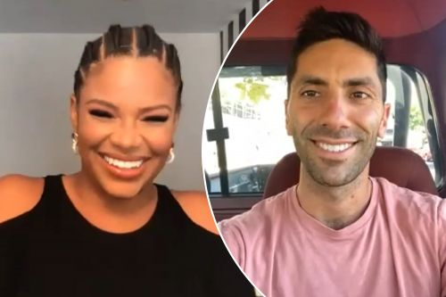 'Catfish' hosts Nev Schulman and Kamie Crawford share their craziest stories