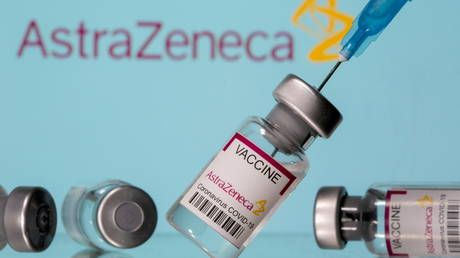 EU to hit AstraZeneca with second lawsuit over Covid-19 vaccine delivery delays, spokesperson says