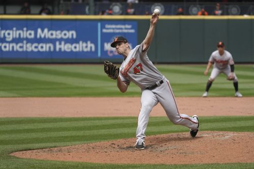 John Means named AL Player of the Week after no-hitter