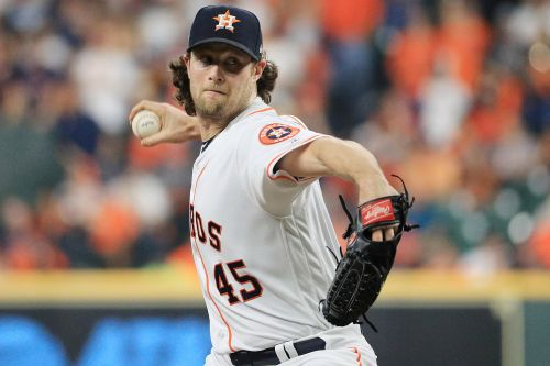 Yankees signing Gerrit Cole to record $324 million deal