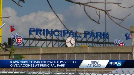Principal Park eases restrictions for Iowa Cubs games