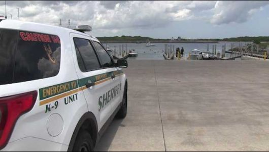 Teen flown to hospital after hit-and-run incident with boat in Cocoa Beach, FWC says