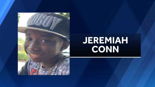 Have you seen him? LMPD looking for 13-year-old boy missing from Shawnee neighborhood