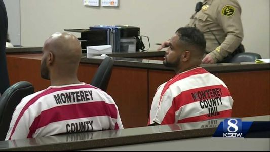 Admitted prostitute and drug addict testifies against Salinas brothers accused of murder