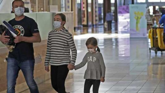 Mask use among Southwest Ohio residents in rural counties uneven, at best