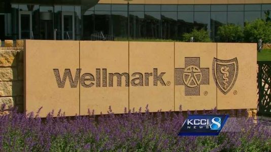 Wellmark Blue Cross and Blue Shield employees allege discrimination in lawsuit