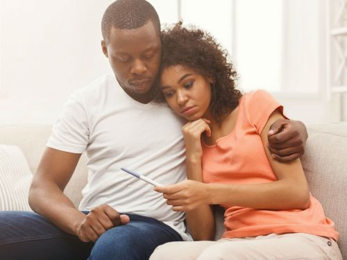 What causes infertility in both men and women