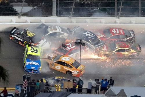 Daytona 500 Schedule 2020: TV Coverage, Live Stream for Great American Race