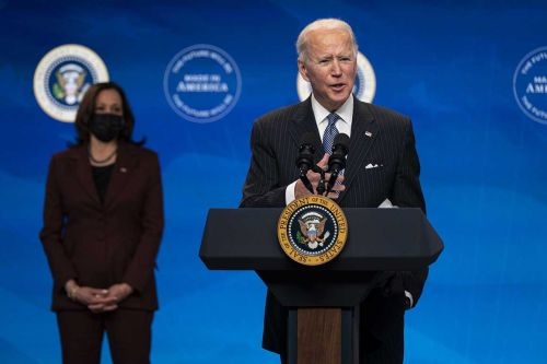 Biden to issue executive orders promoting racial equity