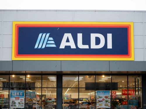 Aldi's $15.9 billion of annual sales in the UK and Ireland prove that its market share is growing - and the US is next in its sights