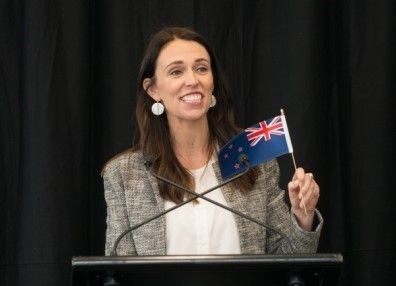 New Zealand Deprioritizes Growth to Improve Health and Wellbeing