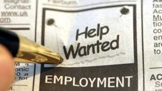 Pennsylvania's employment grew in May, as labor force shrank