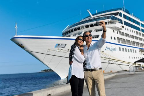 Around-the-world cruises costing up to $500,000 are selling out 2 years in advance, as eager travelers prepare for restrictions to lift