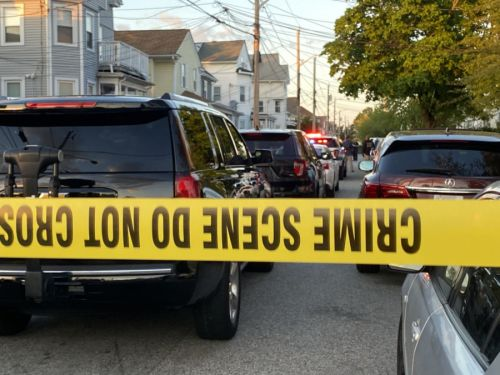 9 people injured in Rhode Island shooting, police say