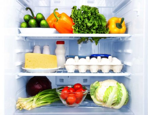 How to tell if it's safe to eat the food in your fridge after a major power outage