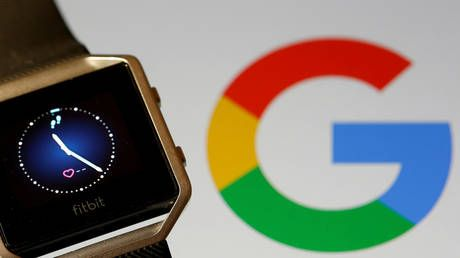 EU launches antitrust probe into Google's Fitbit deal over privacy issues