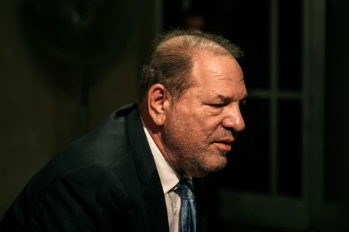 Harvey Weinstein is not getting out of prison on $2M bail pending appeal