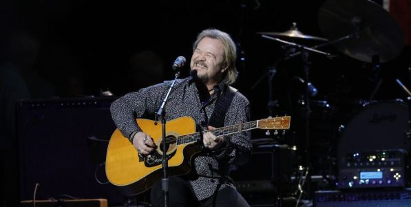 Country star Travis Tritt cancels shows at venues with COVID vaccine, testing and mask policies