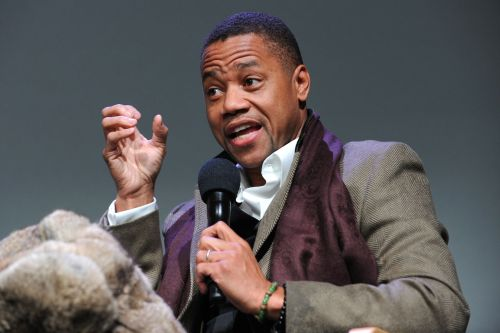 Cuba Gooding Jr. allegedly told woman to 'sit on my face, pee in my mouth'