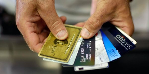 Credit-card fraud surges 35% as coronavirus freezes the economy and wipes out jobs