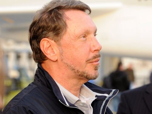 Read Larry Ellison's statement honoring the memory of 'brilliant and beloved' Oracle CEO Mark Hurd