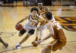 Cunningham, Suggs headline list of point guards in NBA draft