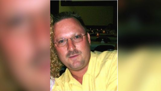 Golden Alert issued for missing 56-year-old Louisville man