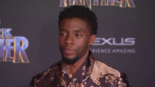 Chadwick Boseman's final film, shot in Pittsburgh, set to debut in December