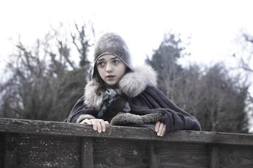 See how much the Game of Thrones stars have grown up since