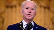 President Joe Biden Calls Chauvin Guilty Verdict 'A Step Forward'