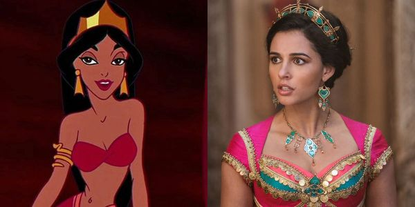 12 iconic moments missing from the live-action 'Aladdin'