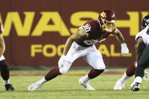 Thomas to IR, Reyes could be 1st Chilean to play in NFL game