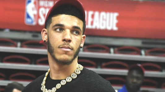 Lonzo Ball called 'damaged goods' by father LaVar during Big Baller Brand argument