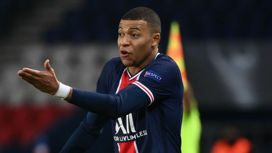 Out of sorts and overworked: What's happened to Mbappe?