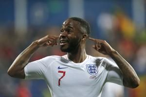 England to complain to UEFA about racist abuse in Montenegro