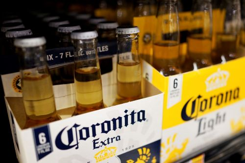 Corona to stop brewing beer after Mexico deems it non-essential