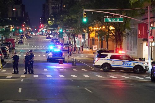E-bikes under fire as accidents, fatalities climb in NYC