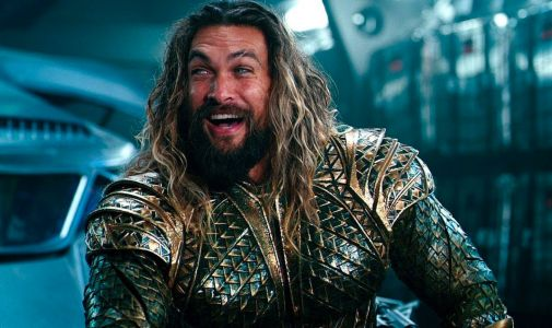 'Aquaman' star Jason Momoa says he's seen the elusive Zack Snyder cut of 'Justice League' and that it's 'sick'