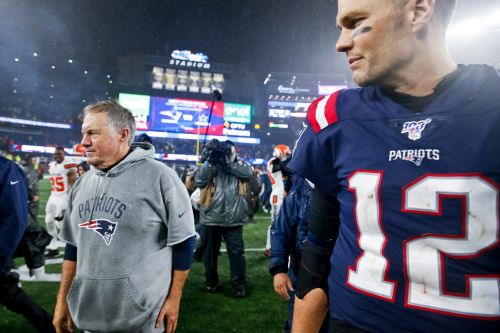 Tom Brady seems less likely than ever to return to Patriots