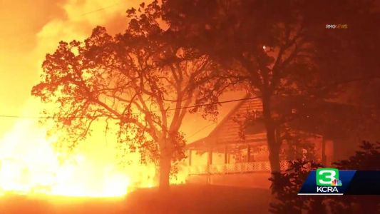 Zogg Fire: 3 killed, 100+ structures destroyed in Shasta County