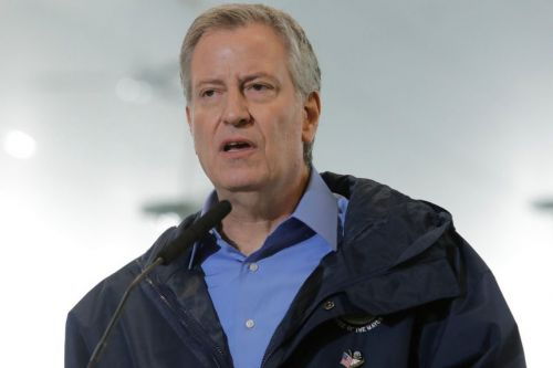 De Blasio: Threat of 22,000 layoffs is 'painfully real'
